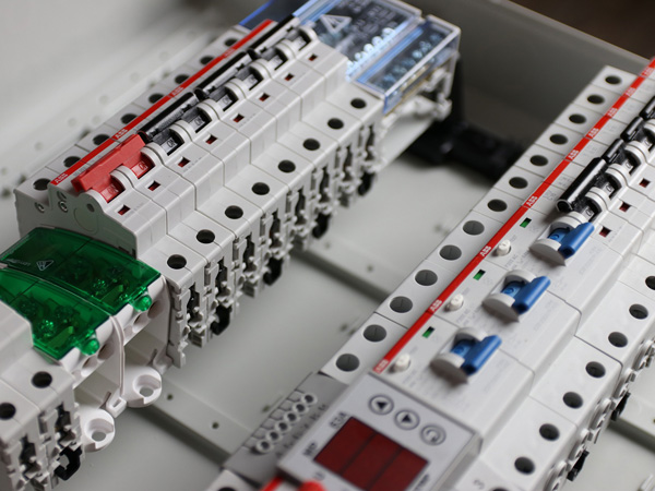 Fuse Board Replacement Glasgow