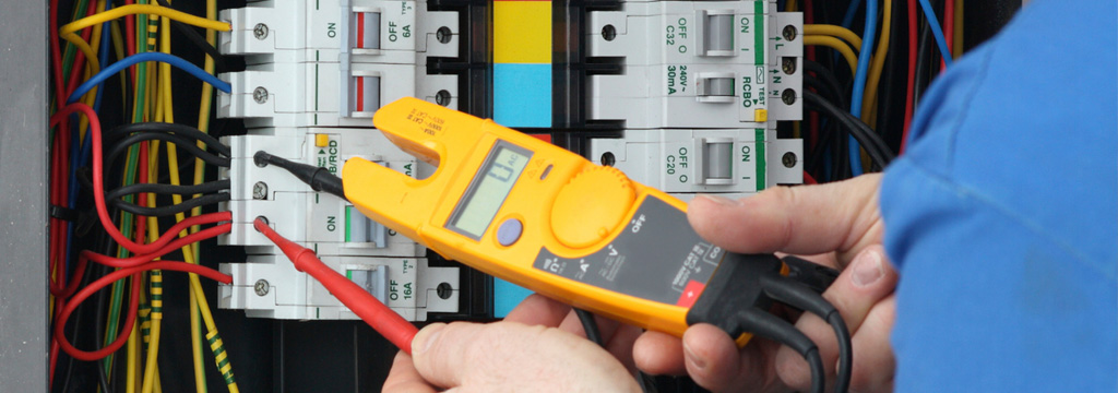 Electrical Testing & Inspection Glasgow