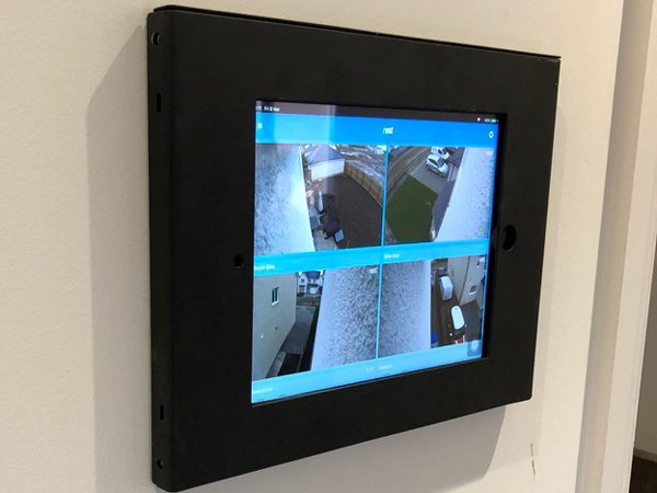 Smart Home Installations Glasgow
